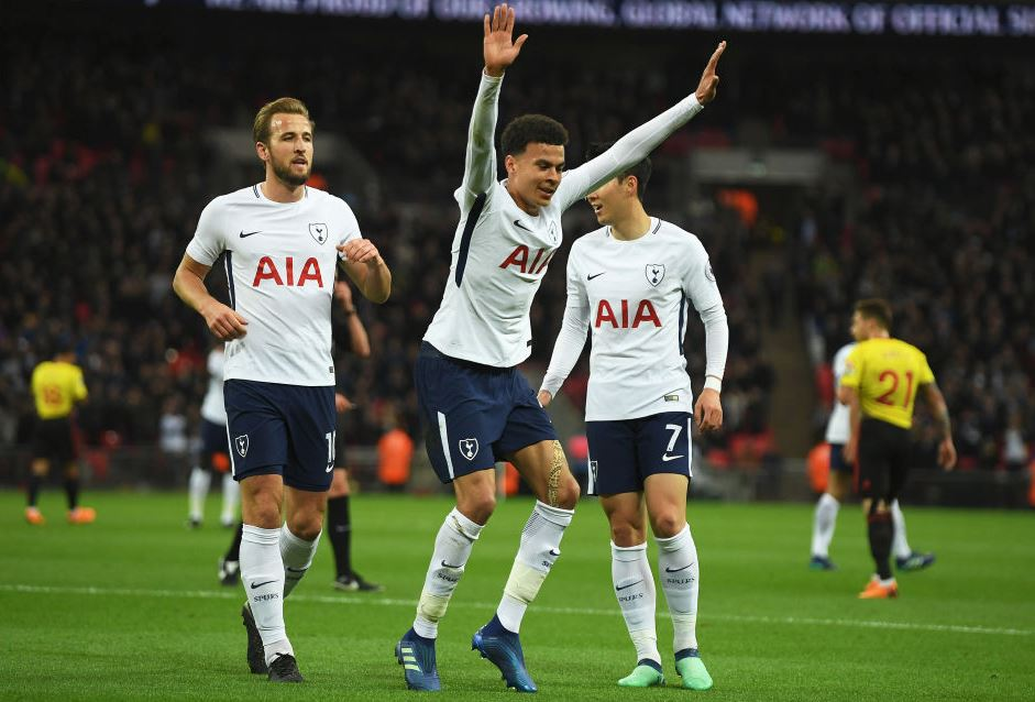Spurs v Newcastle Betting Tips & Preview