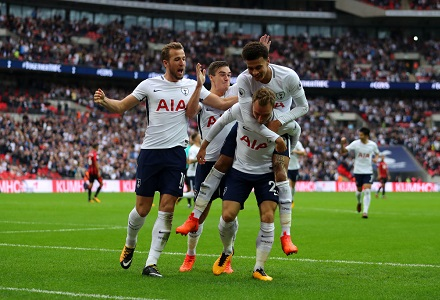 Tottenham v Liverpool Betting Tips & Preview