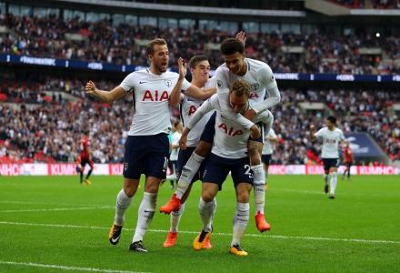 Tottenham v West Ham Betting Tips & Preview