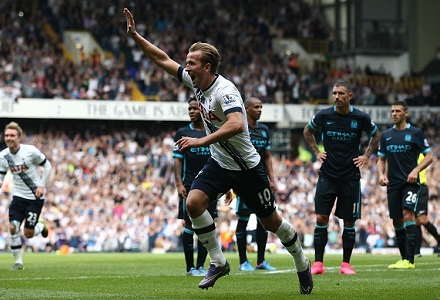 Spurs v Aston Villa Preview