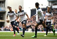 Spurs backed to challenge Chelsea for Premier League