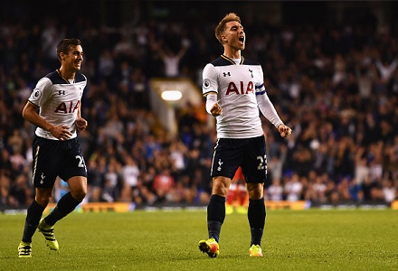 Spurs v Man City Betting Preview