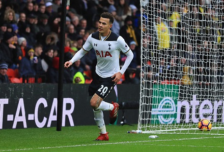 Spurs v Bournemouth Betting Tips & Preview