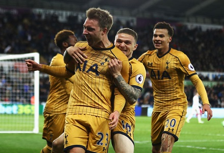Tottenham v Liverpool Preview