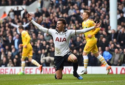 Spurs v Southampton Betting Tips & Preview
