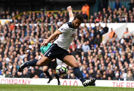 Spurs v Arsenal Betting Tips & Preview