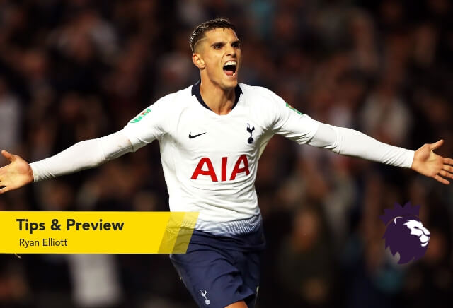 Spurs v Cardiff Tips & Betting Preview