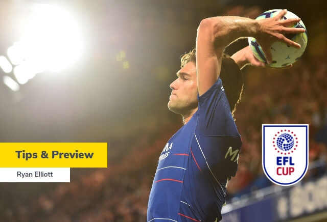 Spurs v Chelsea Tips & Betting Preview