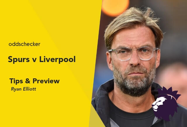 Spurs v Liverpool Tips & Betting Preview