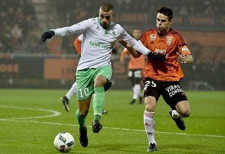 St Etienne v Lyon Betting Tips & Preview