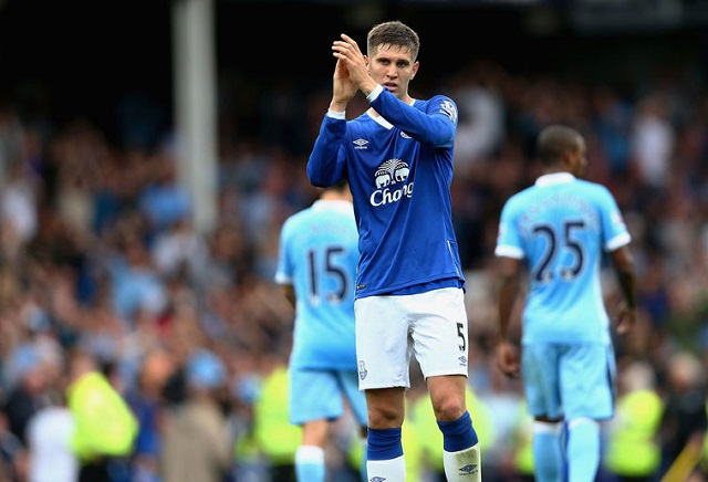 Transfer Rumours: John Stones wants Man City move