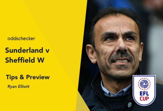 Sunderland v Sheffield Wednesday Betting Tips & Preview