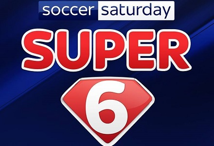 Soccer Saturday Super Six Tips