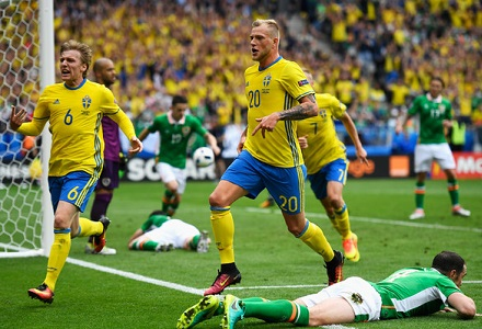 Italy v Sweden Betting Tips & Preview