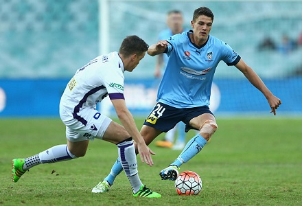 Western Sydney Wanderers v Sydney FC Betting Preview