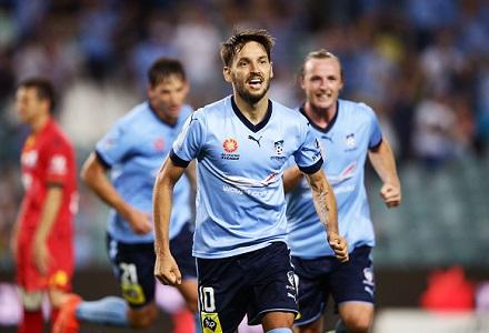 Wellington Phoenix v Sydney FC Betting Tips & Preview