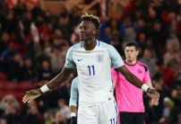 Abraham and Dunk backed for England World Cup squad