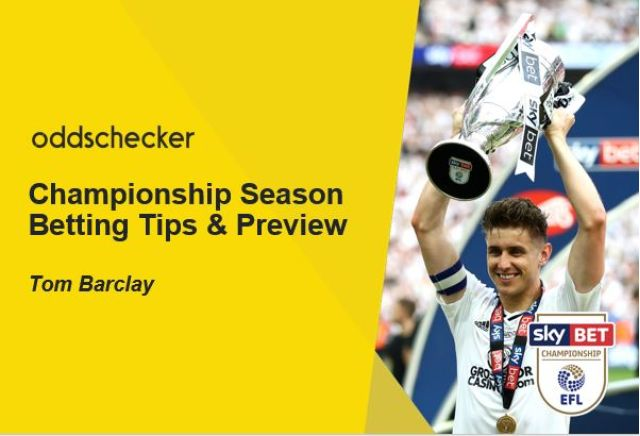 Championship Season Betting Tips & Preview