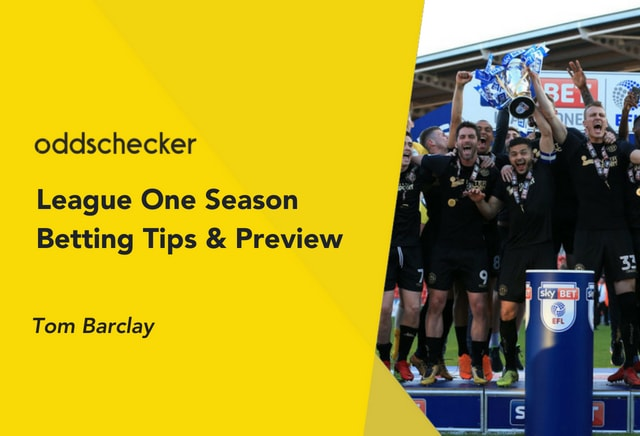 League One Season Betting Tips & Preview