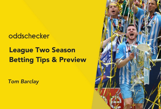 League Two Season Betting Tips & Preview