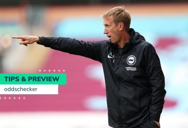 Brighton vs Liverpool Prediction, Statistics, Preview & Betting Tips
