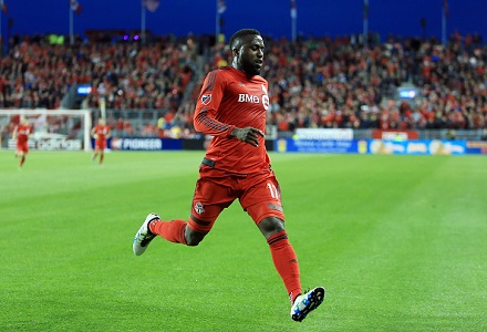 Toronto FC v New York Red Bulls Betting Preview