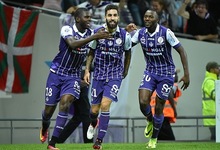 Toulouse v PSG Betting Preview