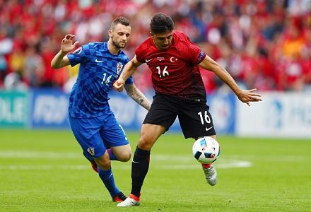 Euro 2016: Czech Republic v Turkey Betting Preview