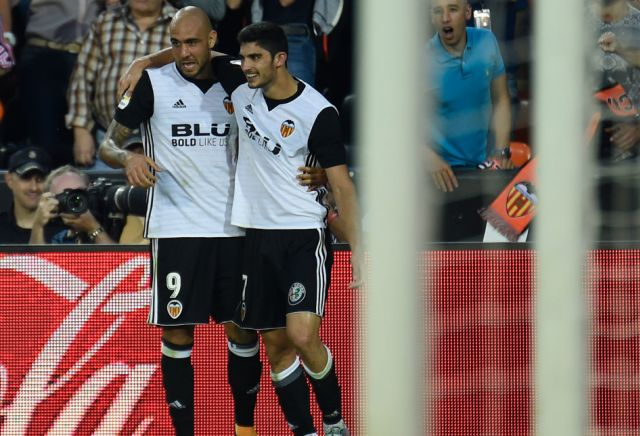 Sunday La Liga Treble