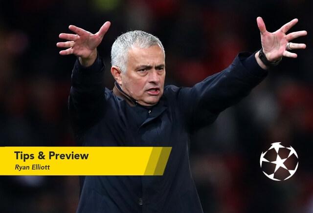 Valencia v Man Utd Tips & Betting Preview