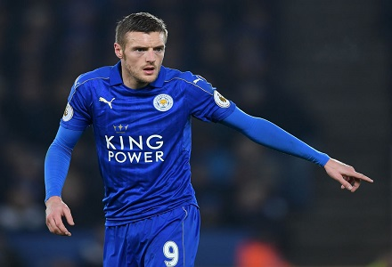 What Next for Jamie Vardy?