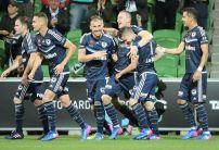 Melbourne Victory v Central Coast Mariners Betting Tips