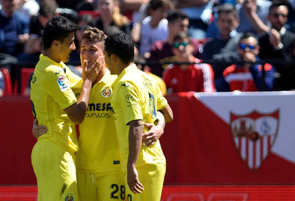 Barcelona v Villarreal Betting Tips & Preview