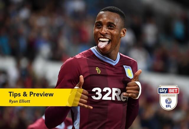 Aston Villa v Bolton Tips & Betting Preview