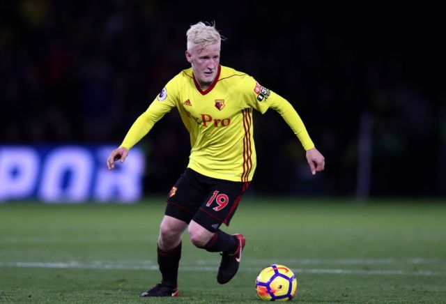 Will Hughes attracts most bets for England squad over weekend