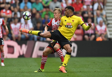 Watford v Arsenal Betting Preview