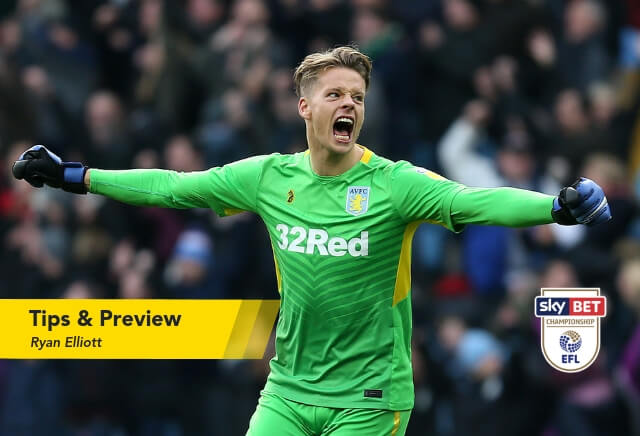 West Brom v Aston Villa Tips & Betting Preview