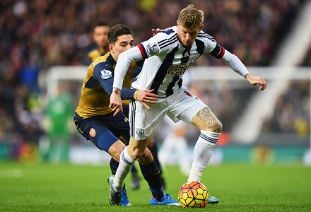 Chance baggies to edge tight affair