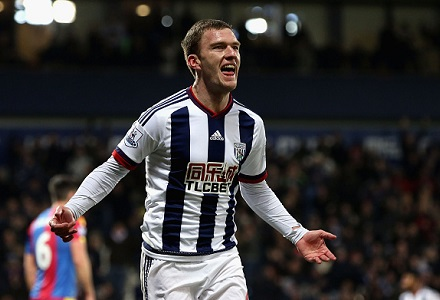 Baggies can end United's winning run