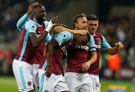 West Ham v West Brom Betting Tips & Prevew