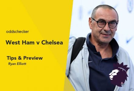 West Ham v Chelsea Tips & Betting Preview