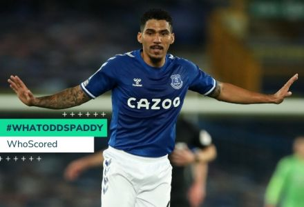 Everton vs Leeds Tips: WhoScored's 50/1 WhatOddsPaddy Bet