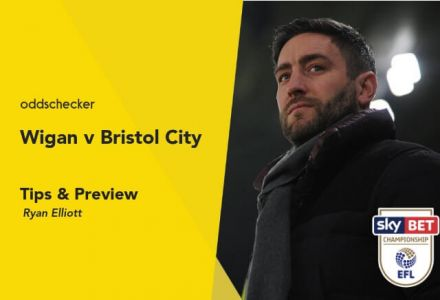 Wigan v Bristol City Tips & Betting Preview