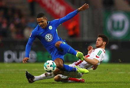 Bundesliga weekend acca