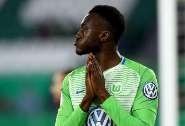 Goal-shy Wolfsburg could struggle in Belgium