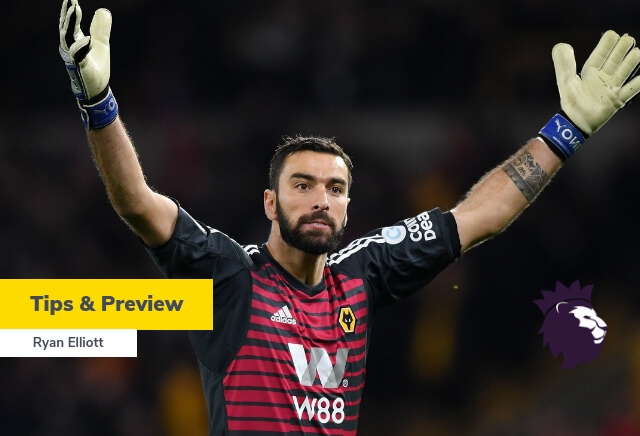 Wolves v Leicester Tips & Betting Preview