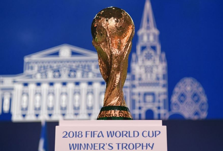 World Cup 2018: The best bookmaker offers