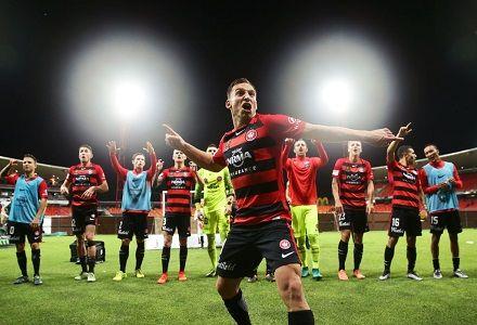 Western Sydney Wanderers v Melbourne Victory Betting Tips