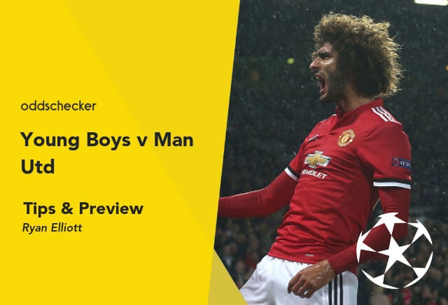 Young Boys v Man Utd Tips & Betting Preview