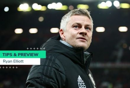 Fulham vs Manchester United Prediction, Statistics, Preview & Betting Tips